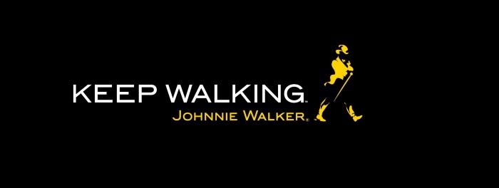 JOHNNIE WALKER_KEEP WALKING
